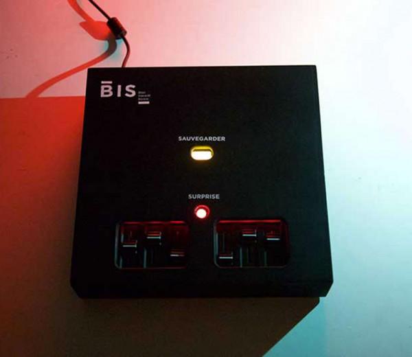B.I.S. / PMC Lab