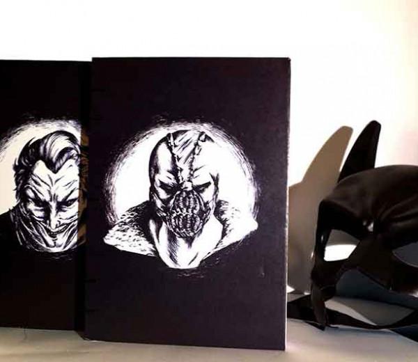 Joker vs Bane