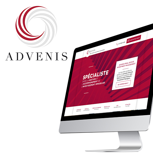 Advenis Real Estate Investment Manager