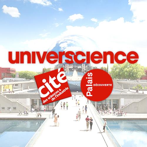 Universcience Le Mag